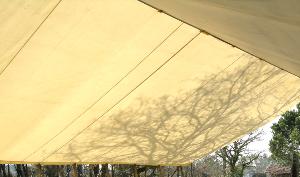 La Toile du SQUARUS par GRAND VOILE