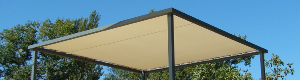 OMBRA'LIT par GRAND VOILE - L'aluminium